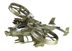 avatar scorpion gunship intended ages each