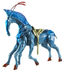 james cameron's avatar direhorse figure bioluminescence
