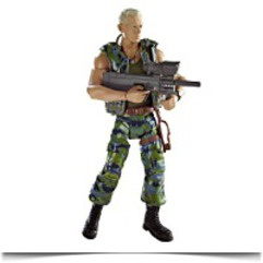 Buy Avatar Movie Masters Colonel Miles Quatrich