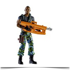 Avatar Navi Fike Soldier Action Figure