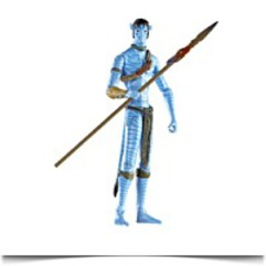 Buy Avatar Navi Jake Navi Action Figure