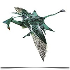 Buy Avatar Navi Mountain Banshee Creature