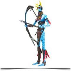 Buy Avatar Navi Tsu Tey Action Figure