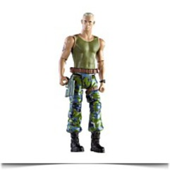 Buy Avatar Rda Colonel Quatrich Action Figure