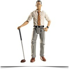 Buy Avatar Rda Parker Selfridge Action Figure