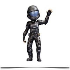 Halo Xbox Live Avatars Mc Farlane Toys