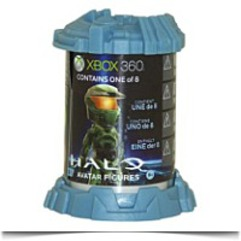 Buy Halo Xbox Live Avatars Mc Farlane Toys