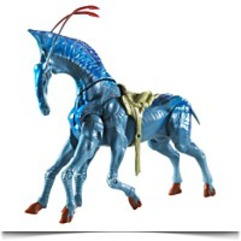 Buy James Camerons Avatar Direhorse Figure