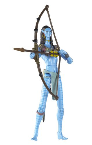 Avatar Navi Neytiri Action Figure